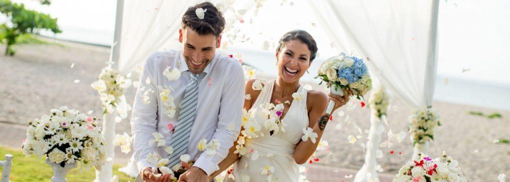 Moderní svatební video